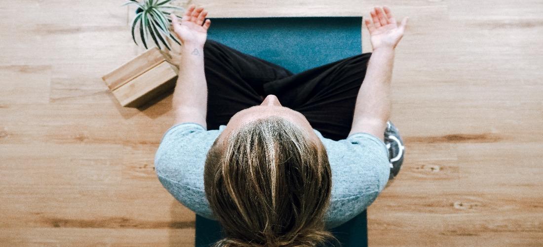 career change mindfulness breathwork