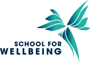 School for Wellbeing Logo_x200px
