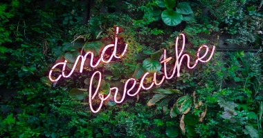 Breathwork for stress management