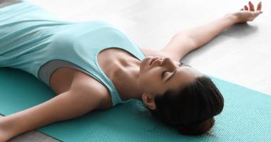TBr and Yoga Nidra